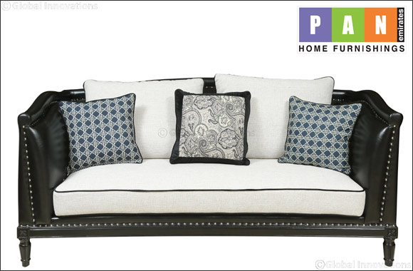 Pan Emirates Home Furnishing welcomes Autumn with its new collection