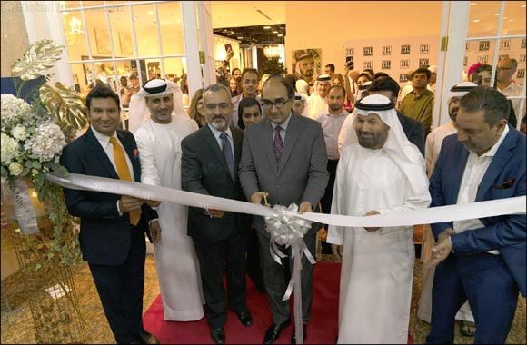 Year of Tolerance Art Exhibition by 2XL Furniture & Home Décor Opens with a Grand Celebration