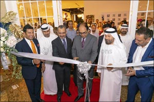 Year of Tolerance Art Exhibition by 2XL Furniture & Home D�cor Opens with a Grand Celebration