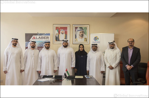 Union Coop Signs a contract with AL Aber contracting to construct Umm Al Quwain Residential & Commercial Project