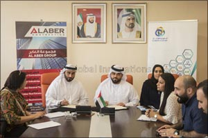 Union Coop Signs a contract with AL Aber contracting to construct Umm Al Quwain Residential & Commer ...