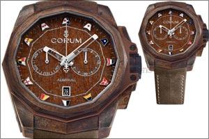 Admiral AC-One 45 Chronograph Bronze