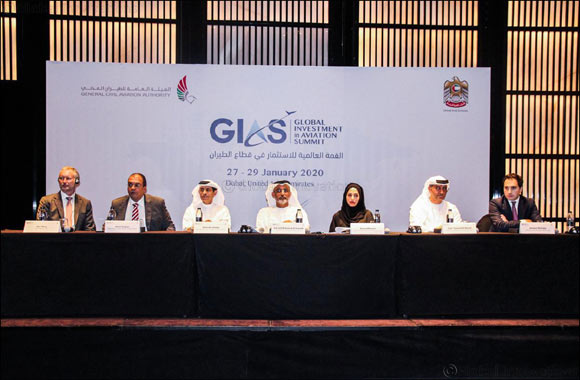 General Civil Aviation Authority launches 2nd edition of Global Investment in Aviation Summit to be held on 27-29 January 2020