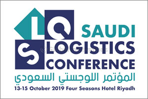 3rd Saudi Logistics Conference to focus on key issues in Riyadh next month'