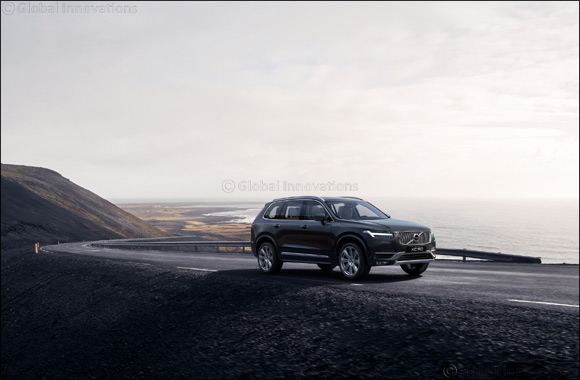 Exciting offers on Volvo's flagship XC90 SUV and the S90 Sedan from Trading Enterprises – Volvo