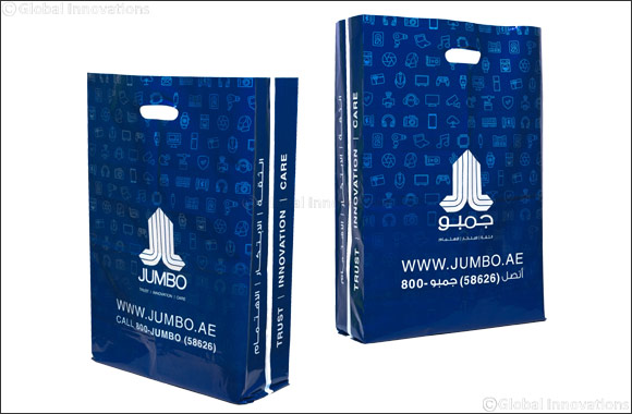 Jumbo Electronics launches series of Green Initiatives
