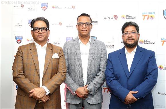Bangladeshi pride on display as Bangla Tigers join  Abu Dhabi T10