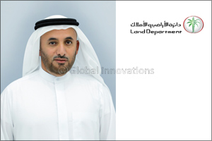 Dubai Land Department strategic partner of Cityscape Global 2019