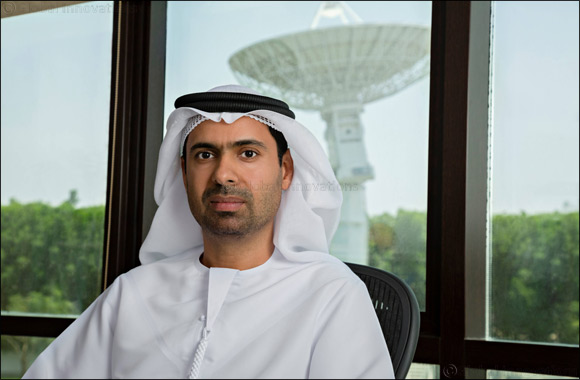 Mohammed bin Rashid Space Centre & Emirates Foundation organise live sessions from ISS'