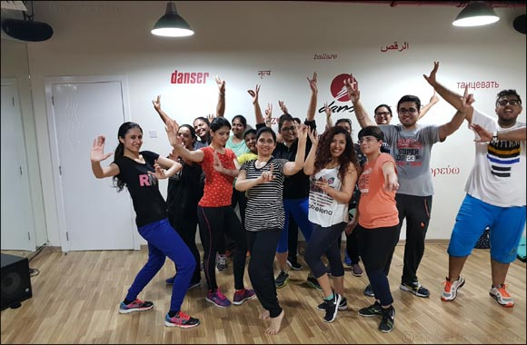 DANS relocates to Al Qouz, offers 1-month free dance classes
