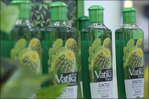 Vatika Naturals introduces World's first Hair Oil Innovation to the UAE