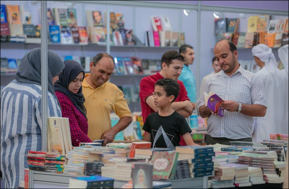 Al Ain Book Fair Launches its 11th Edition
