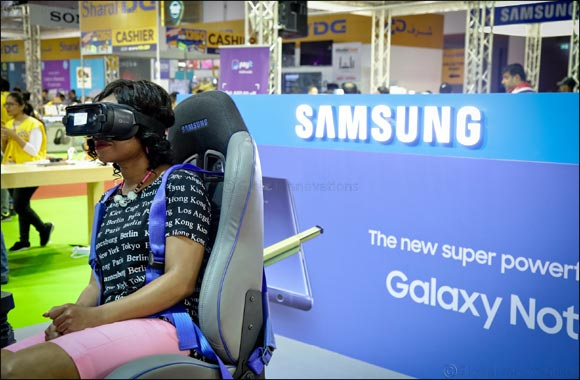 Gitex Shopper 2019 Opens Today With the Latest Technologies, Hottest Deals and Irresistible Offers