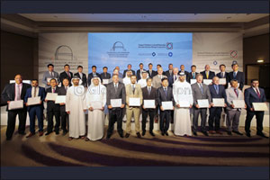FANR Certifies second group of UAE National Nuclear Reactor Operators