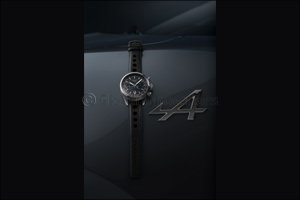 Tissot Alpine On Board Automatic, The watch for today's gentleman driver