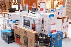 Bigger Than Ever! Grab the Best Deals at Burjuman's Annual Electronics Fair