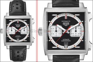 The Saga Continues: Fourth Limited Edition Monaco Timepiece Unveiled at Exclusive Event in Tokyo