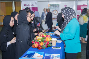 The Ninth Edition of University Expo Returns to Qatar 16 - 17 October 2019