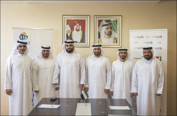 Dubai SME and Union Coop Strengthen Partnership