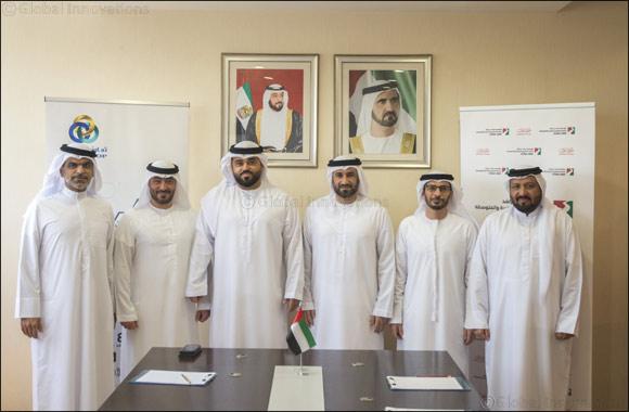 Dubai SME and Union Coop Strengthen Partnership