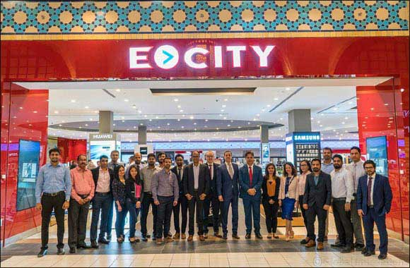 ECity to mark stronger market presence in the UAE with opening of new Bigbox Consumer Electronics Store in Dubai