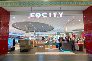 ECity to mark stronger market presence in the UAE with opening of new Bigbox Consumer Electronics St ...