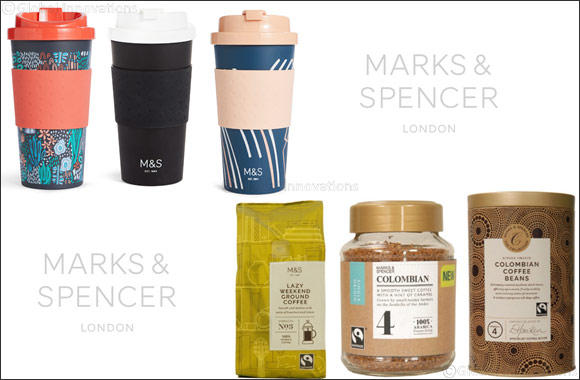 Indulge in Free Fair Trade Coffee for International Coffee Day at Marks & Spencer
