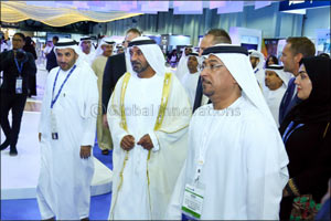 DLD raises awareness of new laws and highlights innovative applications and initiatives during Citys ...