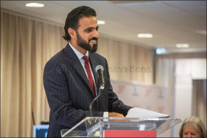 A Strategic Event Between Education Above All (EAA), Qatar Fund for Development (QFFD), Permanent Re ...