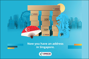 Qatar Post adds Singapore to its CONNECTED e-commerce network for online shoppers in Qatar