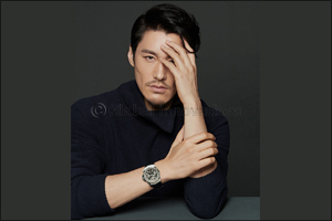 Persistent Devotion Honed by Time  CORUM announces Hu Bing as its new Global Brand Ambassador'