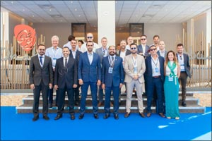 P&O Marinas Reinforces Dubai's Position as Leading Destination for Yachting Enthusiasts