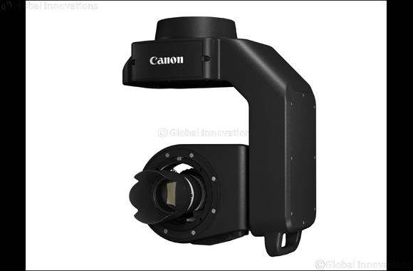 Canon develops a remote control system for interchangeable-lens cameras