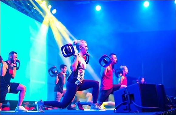 Building the Dubai Fitness Community: Dubai Active