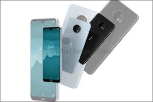 New Nokia phones introduce class-defining experiences across segments
