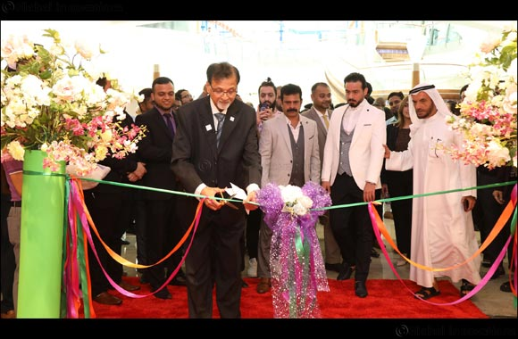 PAN Emirates opens a new store in Burjuman