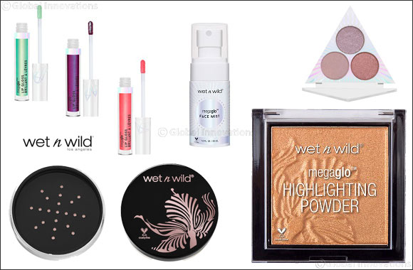 Boost Your Beauty Routines with Wet n Wild's NEW Limited Edition Collections