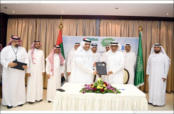 MBRU and King Saud University in Saudi Arabia join forces to enhance academic collaboration between medical colleges