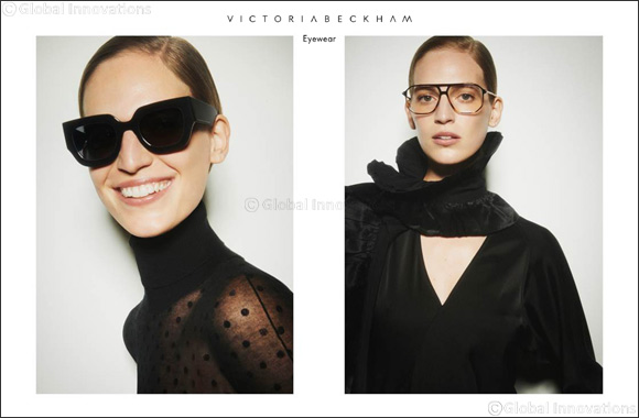 Victoria Beckham Eyewear Debuts New Collection for Fall 2019