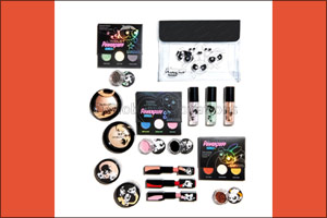 """Inglot Cosmetics Partners With Cartoon Network for Limited Edition """"The Powerpuff Girls"""" Beauty Coll ..."""
