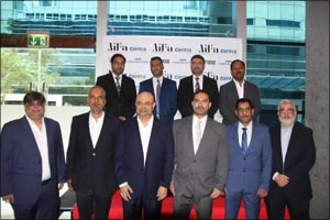 Focus Softnet Launches its Artificial Intelligence Platform - AIFA at GITEX 2019