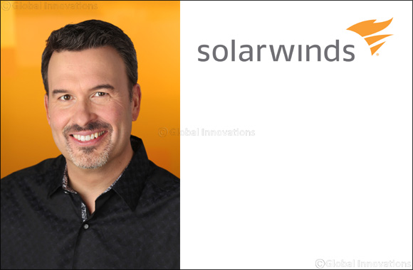 SolarWinds to Showcase Enhanced Orion Platform at GITEX Technology Week 2019
