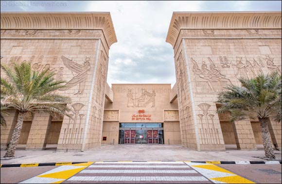 Discover a world of new concepts and stores at Ibn Battuta Mall