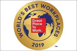 DHL is one of the World's Best Workplaces recognized by Great Place to Work�