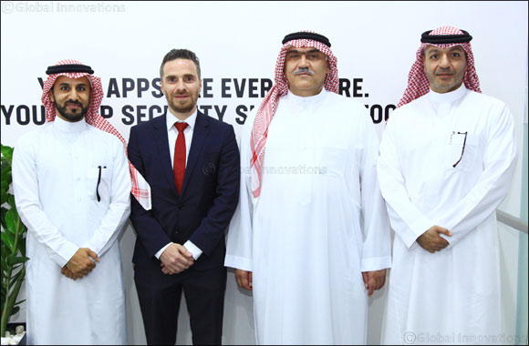 Saudi Arabia's Ministry of Energy highlights enhanced cybersecurity credentials at GITEX Technology Week 2019