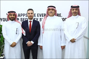 Saudi Arabia's Ministry of Energy highlights enhanced cybersecurity credentials at GITEX Technology  ...