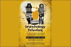 Halloween Celebrations at Le Meridien Dubai Hotel and Conference Centre