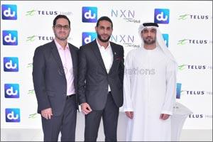 du, NXN, & TELUS Health Collaborate to Optimise the UAE Healthcare Sector