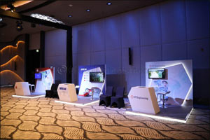 Hikvision Ecosystem Alliance Event 2019 debuts in Dubai with a focus on Collaborative Technology Dev ...