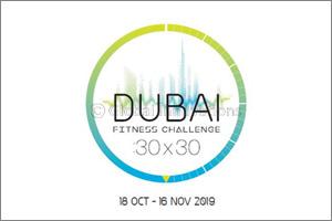His Highness Sheikh Hamdan Bin Mohammed Bin Rashid Al Maktoum Challenges the City to Be �In It Toget ...